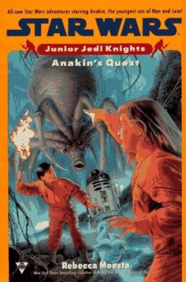 Anakin's Quest - Book  of the Star Wars Legends