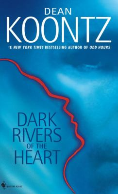 Dark Rivers of the Heart 0553582895 Book Cover