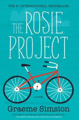 Paperback The Rosie Project Book