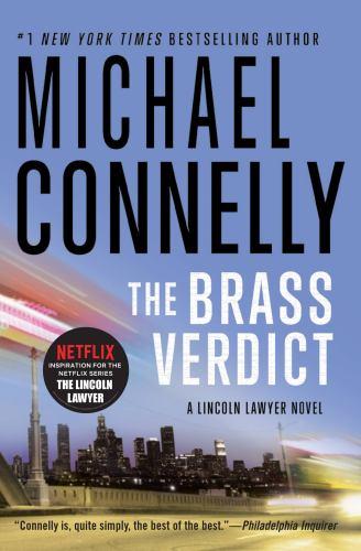 Paperback The Brass Verdict Book