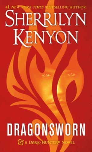 Dragonsworn - Book #26 of the Dark-Hunter