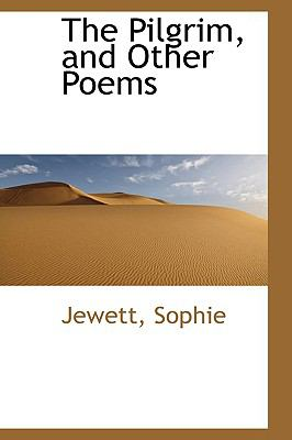 Paperback The Pilgrim, and Other Poems Book