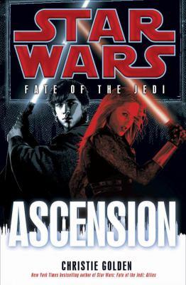 Star WarsTM Das Verhängnis der Jedi-Ritter 8: Aufstieg - Book  of the Star Wars Legends