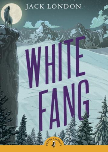 White Fang 0141321113 Book Cover