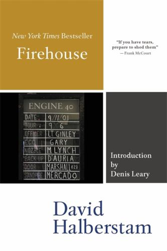Paperback Firehouse Book