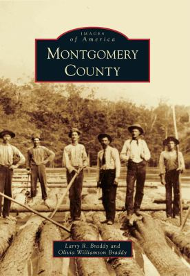 Montgomery County - Book  of the Images of America: Georgia