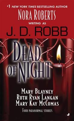 Dead of Night - Book  of the In Death