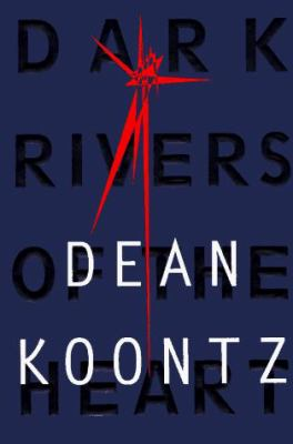 Dark Rivers Of The Heart 0679425241 Book Cover