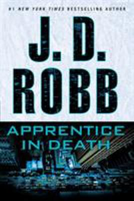 Paperback Apprentice in Death Book