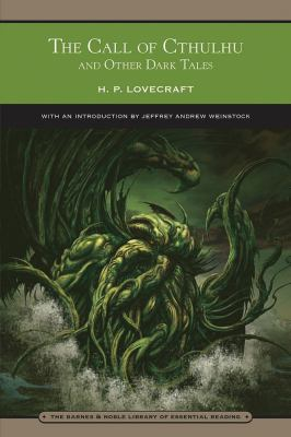 The Call of Cthulhu and Other Dark Tales B007CGMFVW Book Cover