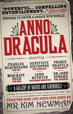 Anno Dracula 1781167508 Book Cover
