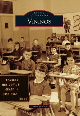Vinings - Book  of the Images of America: Georgia
