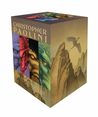 The Inheritance Cycle - Book  of the Inheritance Cycle