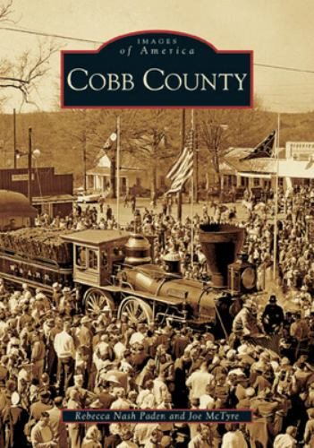 Cobb County - Book  of the Images of America: Georgia