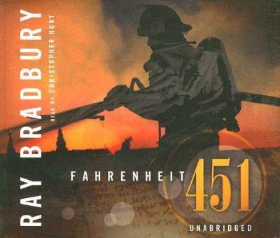 Fahrenheit 451 078617627X Book Cover