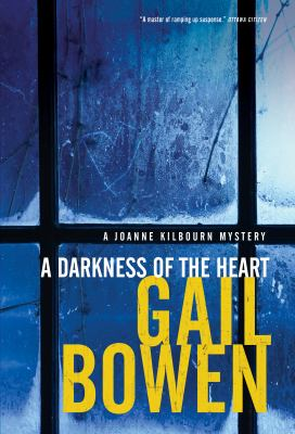 A Darkness of the Heart 0771009755 Book Cover