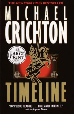 Paperback Timeline : Eine Reise in die Mitte der Zeit [Large Print] Book