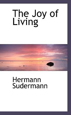 Paperback The Joy of Living Book