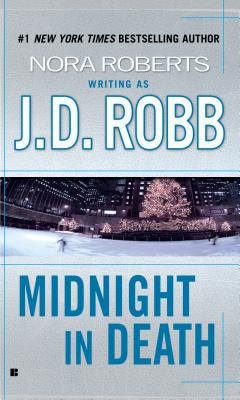 Midnight in Death - Book #7.5 of the In Death