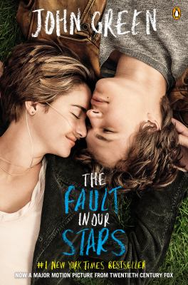 Paperback The Fault in Our Stars Book