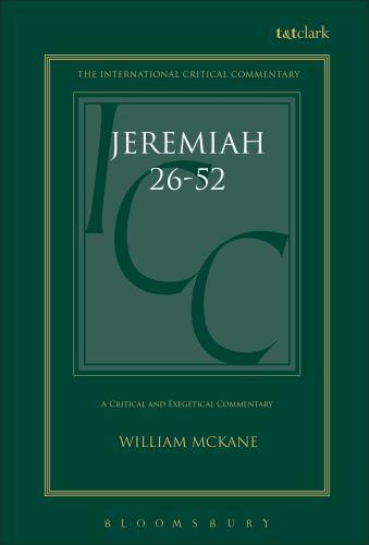 selected christian hebraists mckane william