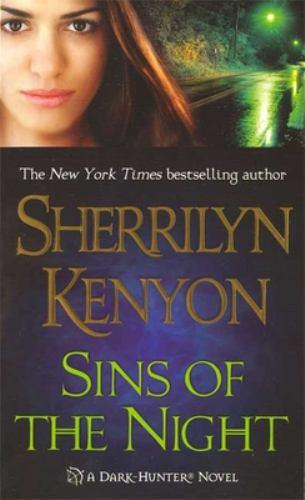 Sins of the Night - Book #7 of the Dark-Hunter