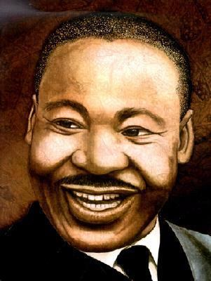 Paperback Martin's Big Words : The Life of Dr. Martin Luther King, Jr. Book