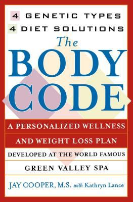 The Body Code A Personal Wellness And Book By Kathryn Lance