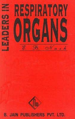 Paperback Leaders in Respiratory Organs Book