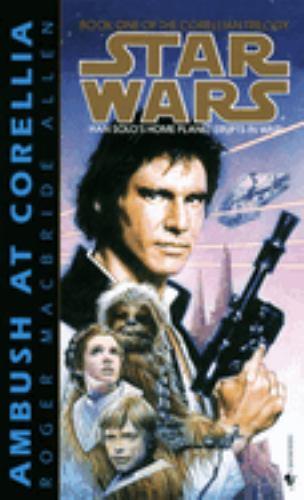 Star Wars: Ambush at Corellia - Book  of the Star Wars Legends
