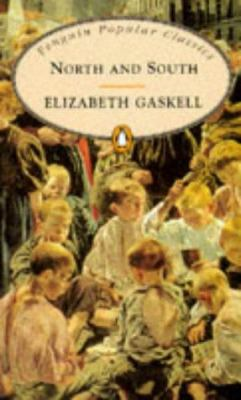 Paperback North and South (Penguin Popular Classics) Book