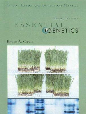 Essential Igenetics : S/G and Ssm - Bertrand Russell
