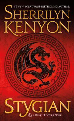 Stygian - Book #27 of the Dark-Hunter