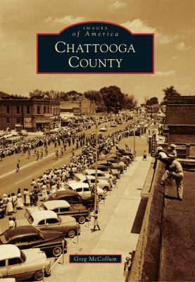 Chattooga County - Book  of the Images of America: Georgia