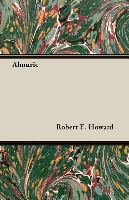 Almuric 1473300932 Book Cover