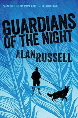Guardians of the Night - Book #2 of the Gideon and Sirius
