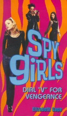 Paperback Dial V for Vengeance Book