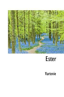 Paperback Ester Book