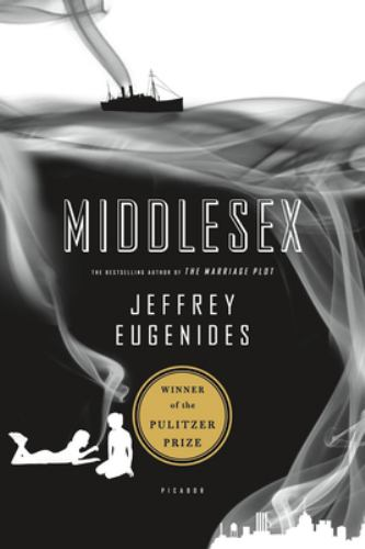 Paperback Middlesex Book