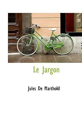 Paperback Le Jargon Book