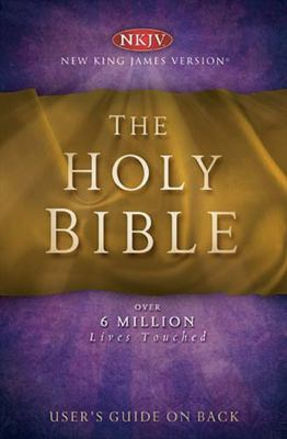 Paperback The Holy Bible Book