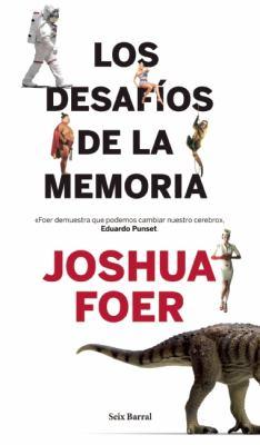 Los desafíos de la memoria (Spanish Edition) 6070711033 Book Cover