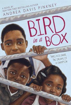 Bird in a Box 0316074020 Book Cover