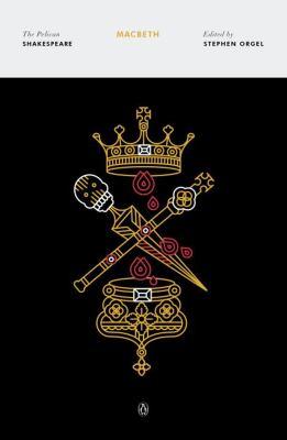 Macbeth 0143128566 Book Cover