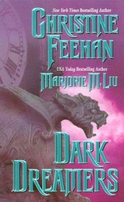 Dark Dreamers - Book #6.5 of the Dark