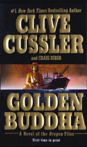 Paperback Golden Buddha Book