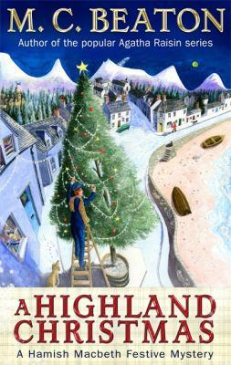 Highland Christmas 1849015171 Book Cover