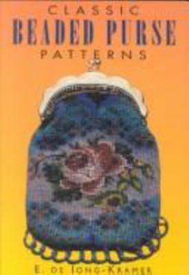 Classic Beaded Purse Patterns (0916896676 5178361) photo