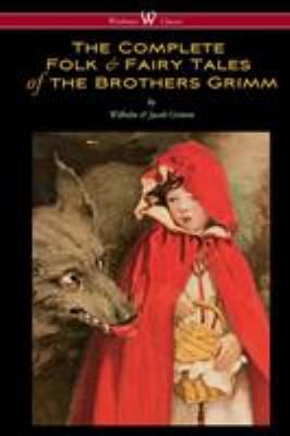 The Complete Folk & Fairy Tales of the Brothers... 9176372367 Book Cover