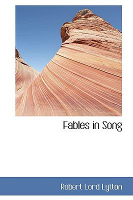 Paperback Fables in Song Book